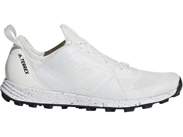 adidas TERREX Agravic Speed Buty Mężczyźni, nondye/ftwr white/core black